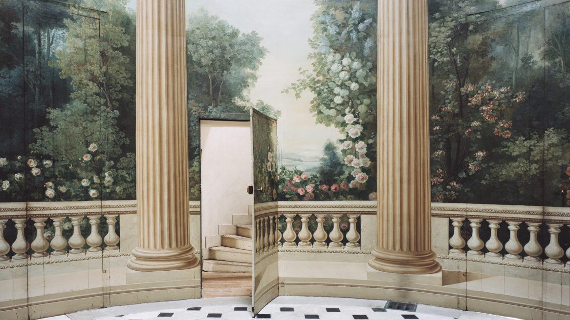 Pavillon de la Comtesse de Provence